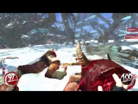 Shadow warrior 30 day doctre81 challenge day 23