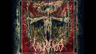 Valkyrja - The Cremating Fire (2013)