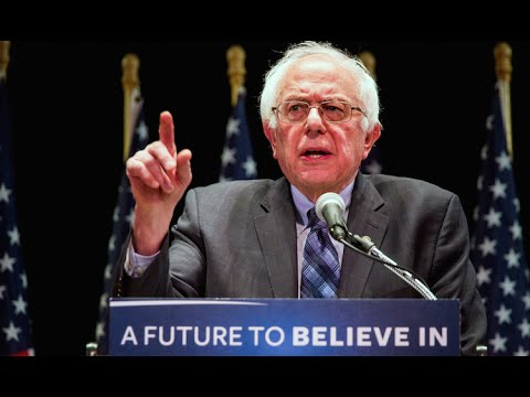 Bernie Sanders' Plan to End 'Too Big to Fail' Banks, in 3 Minutes