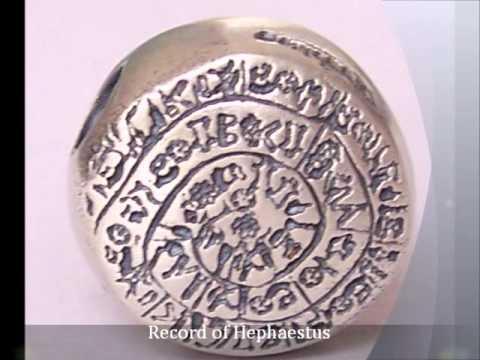 Greek Jewellery