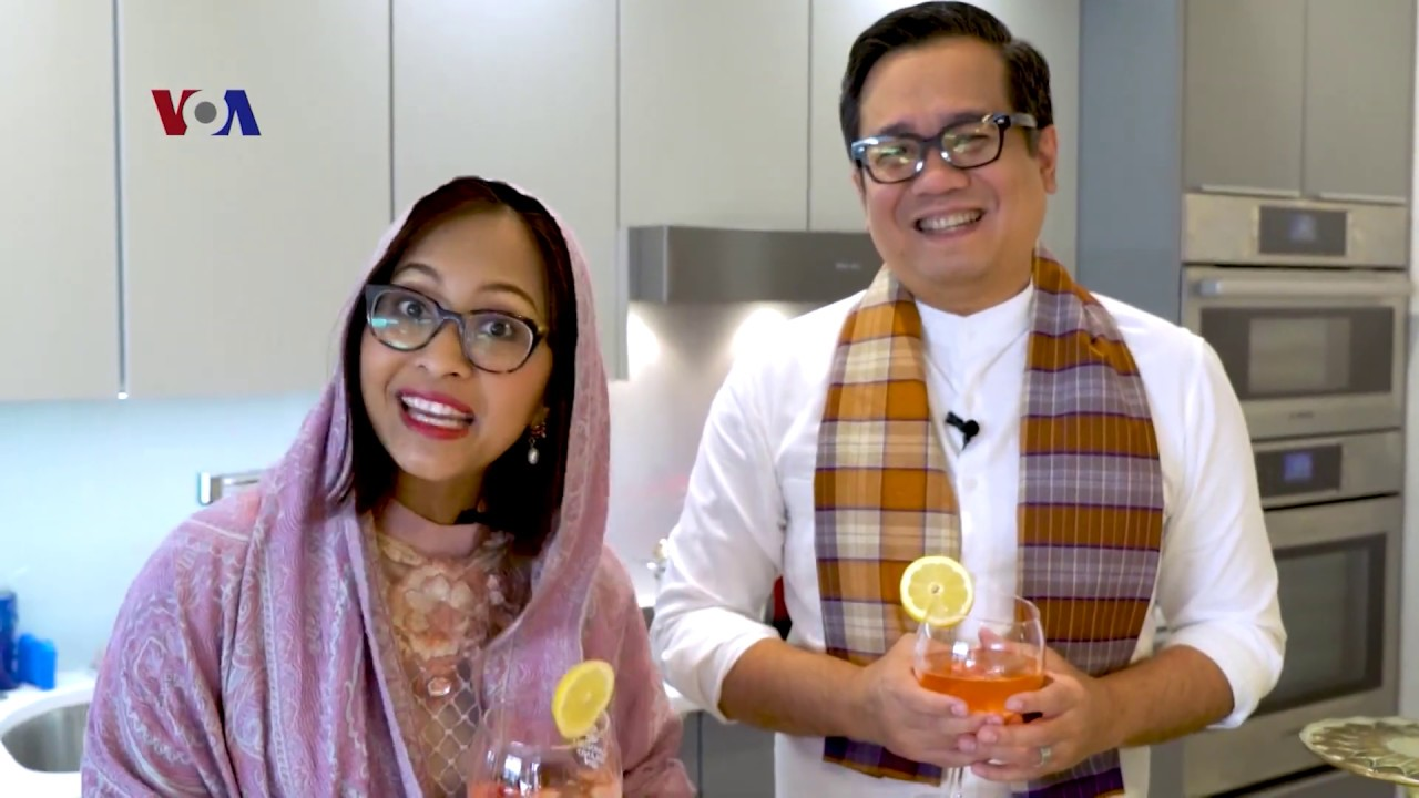 TV SHOW Perempuan SH+E Magazine Lebaran: Acara Halal Bihalal (2)