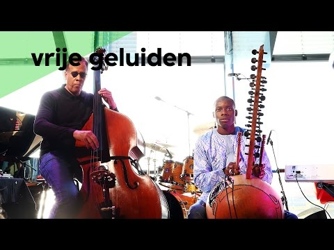 Stanley Clarke & Sidiki Diabaté - The Meeting (Live @Bimhuis Amsterdam)