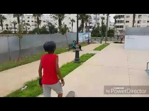 Rabat & yacoub -manssour urbain sports