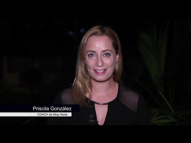 Ser Brillante - Miss Norte 2019