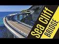 My journey through dangerous Sea Cliff Bridge in Australia