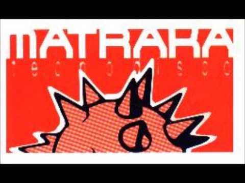 MaTraKa - Octubre 1997