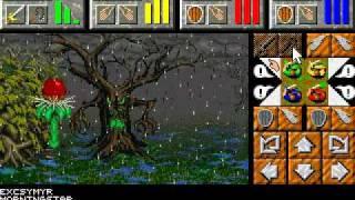 Dungeon Master II Speedrun (1/2)