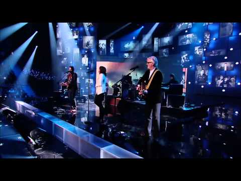 "Blue Rodeo ft. Sarah McLachlan ""Lost Together"" Live at The JUNO Awards"