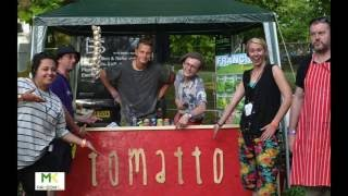 Starting a STREET FOOD Business: How to Guide (top 10)