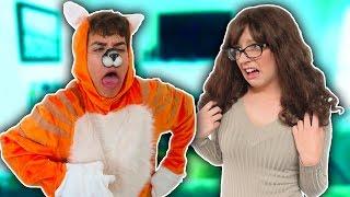 CUTE CATS & CRAZY CAT PEOPLE (BTS)