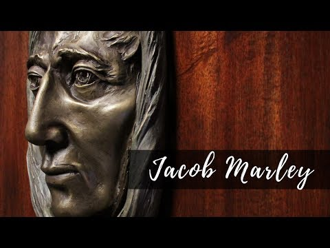The Forgotten Words of Jacob Marley