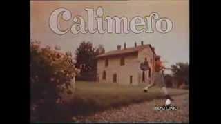Sigla Io son Calimero 1988