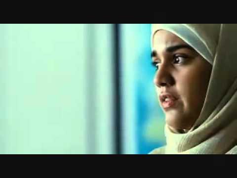 About 9 11  Summer Bishil asTaslima Jahangir in Crossing Over  Hollywood Propaganda