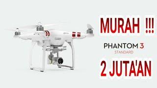 DJI Phantom 3 Standard MURAH!! 2 Juta