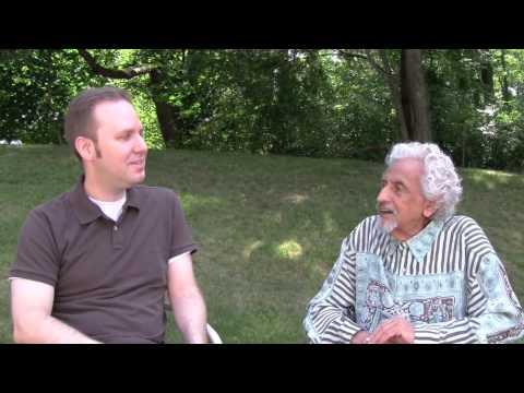 """My Life is Vibration"" - Halim El-Dabh, composer"