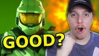 LEAK: Halo Infinite CANCELLED on Xbox One? This is GOOD!!