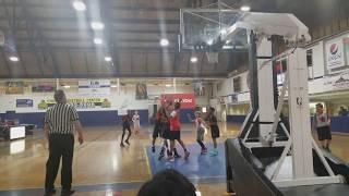 1/5/18: Elmont Lawmen 5th Grade vs. Rising Stars (1 of 3)