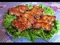 блюда из свиной шейки
