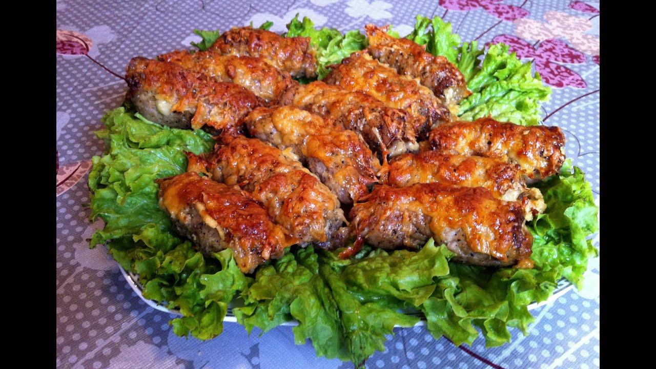 Блюда из мяса свинины с пошаговым 33