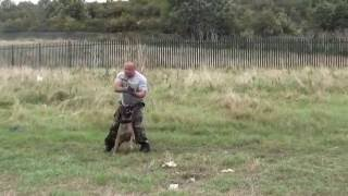 Demonstration training crowd control / tactical cqb obedience with use of firearm 🔫🔫🔫
