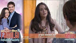 Mi marido tiene familia | Avance 26 de junio | Hoy - Televisa