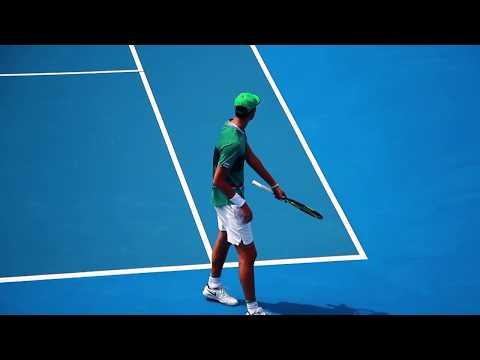 19 02 62 CAL-COMP AND XYZ PRINTING ITF WORLD TENNIS TOUR 2019 #15K M1