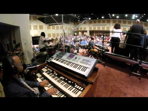 CAG Band (Watch Night): Victory by FGBF Mass Choir