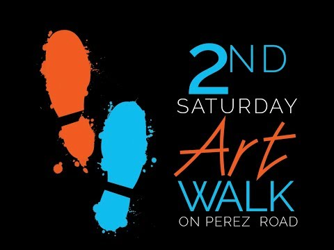 2nd Saturday Art Walk in Cathedral City