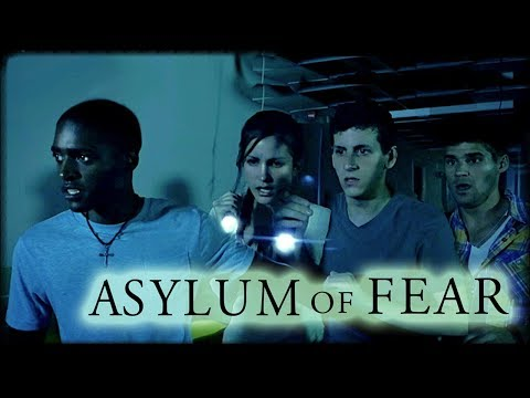 Asylum Of Fear: Official Trailer