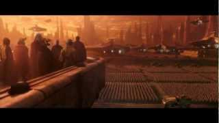"Star Wars II: Attack of the Clones - ""Begun the Clone War has"" (Imperial March)"