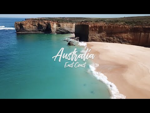 BACKPACKING - AUSTRALIA - EAST COAST - 2017