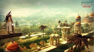 Assassin's Creed Chronicles : Индия – Трейлер игрового процесса [RU]