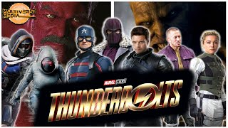 Who Will Be Our MCU Thunderbolts?- MCU Theory