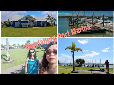 Bundaberg Port Marina | Qld Australia | Weekend Part II