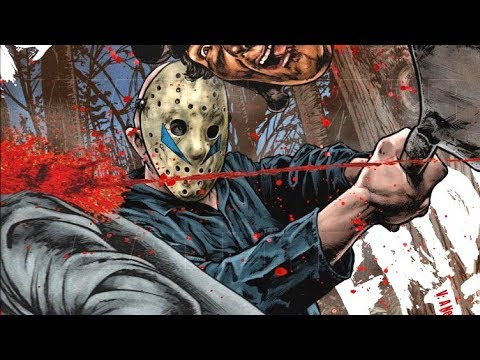 Part V Jason Voorhees (Roy) Theme Song - Friday the 13th: The Game