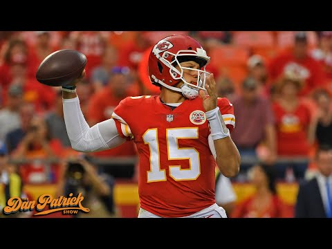 Peter Schrager Is Not Ready To Count The Chiefs Out Yet | 10/19/21