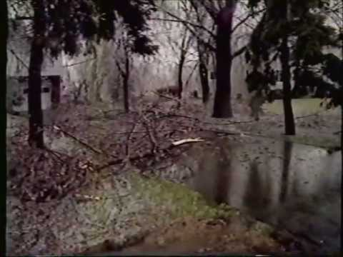 WHEC Ice Storm Coverage - Rochester, NY 1991