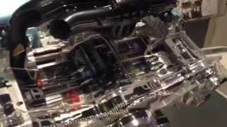 SUBARU BRZ Engine【スバルBRZ水平対向4気筒エンジン】