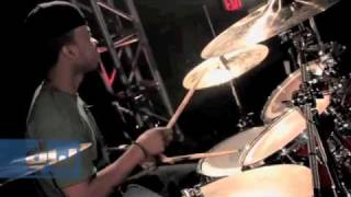 Tony Royster Chops Lesson