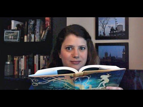 Serafina and the Black Cloak Review - No Spoilers