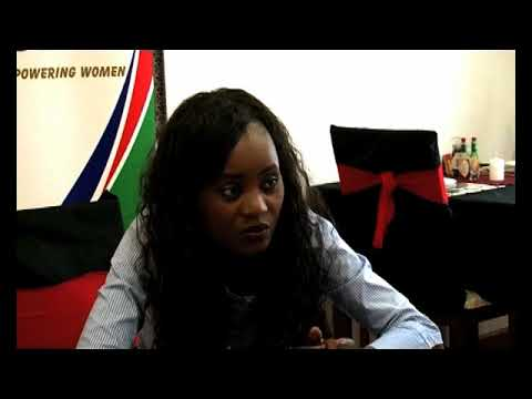 Face of Namibia founder urges business community to support women exhibitions- NBC