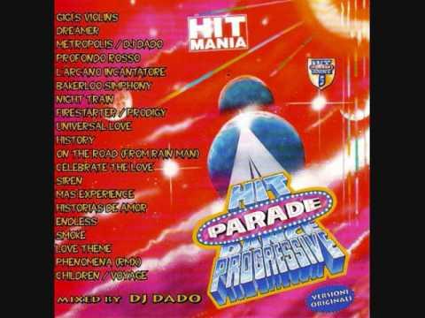 Hit Parade Dance Progressive (1996)
