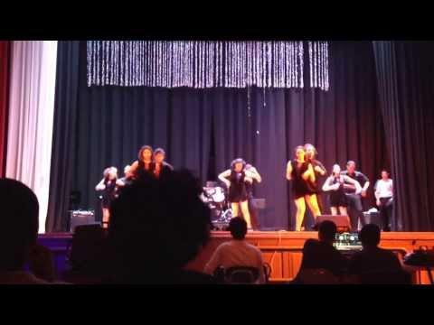 CCBXHSM Dance Performance