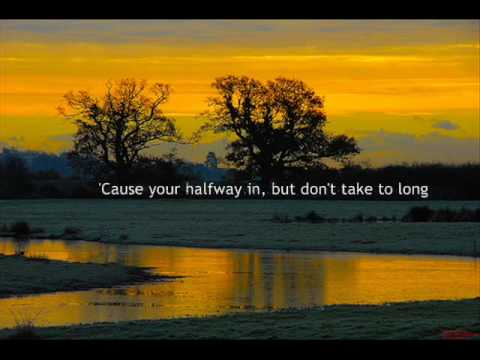 Lifehouse - Halfway Gone Lyrics