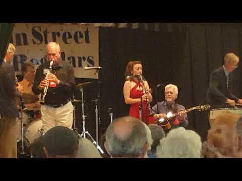 2017 Pismo Jazz Jubilee: Three Clarinets