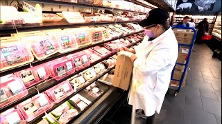 Grocery Store Workers Are Coronavirus Crisis' Unsung Heroes
