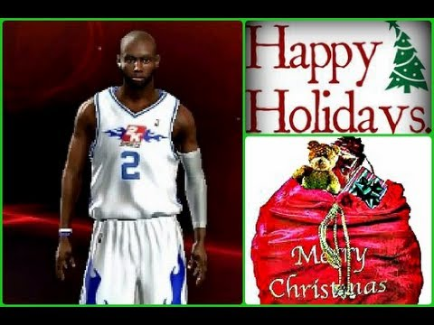 Happy Holidays From K.Spade - 90 Overall Attribute Update - Player DNA Available - Bred 11's