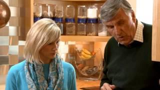 Cooking Healthy Potatoes With Galloping Gourmet Graham Kerr - WA Grown Season 2 Episode 1 Segment 6