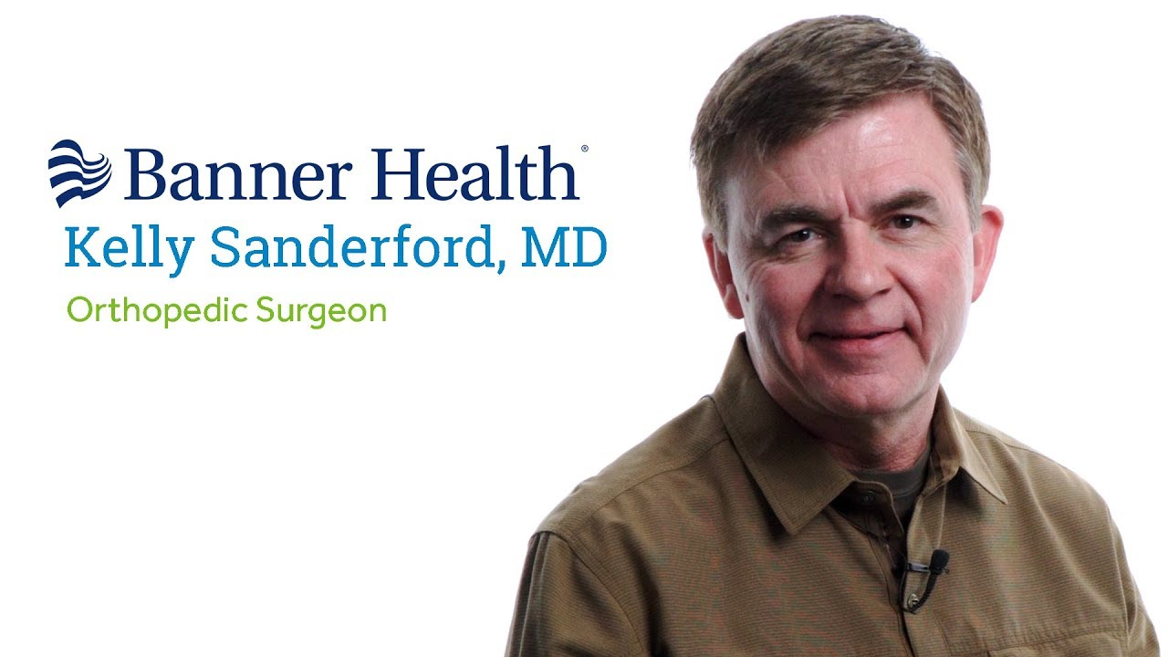 Dr  Kelly Sanderford, MD - Greeley, CO - Orthopedic Surgery