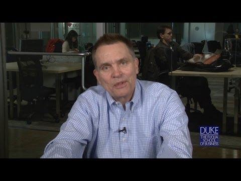 The Discipline of Entrepreneurship (Live Session)
